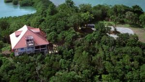 Thumbnail for The Thomas Crown Affair Island House in Martinique