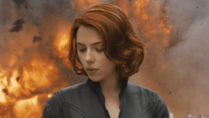 Thumbnail for Scarlett Johansson To Make Record-Breaking $20M For Avengers Sequel