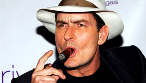 Thumbnail for How Charlie Sheen Just Made Another $100 Million