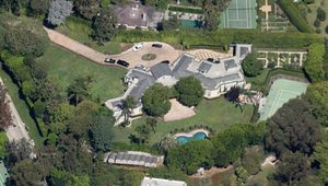 Thumbnail for Casey Kasem's $42 Million Beverly Hills Mansion