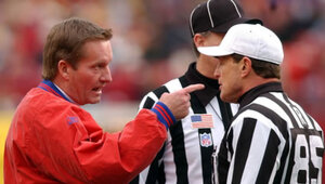 Thumbnail for NFL Referee Salary