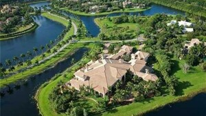 "Thumbnail for Ronald ""Slim"" Williams Buys Largest House in South Florida – Pays Cash"