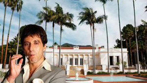 Thumbnail for Rent Tony Montana's Scarface House For $30k Per Month