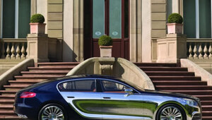 Thumbnail for Leaked Photos Of The Incredible New Bugatti 16C Galibier