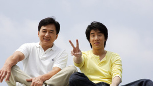 Thumbnail for Jackie Chan's Son Will Get None Of His $130 Million Fortune