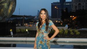 Thumbnail for Leyla Aliyeva Net Worth
