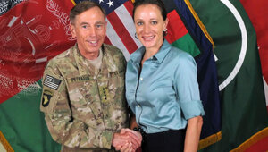Thumbnail for David Petraeus Salary: How Much Does a Four Star General Make?
