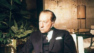 Thumbnail for If You Were The Richest Person On The Planet, Would You Pay The Ransom For Your Kidnapped Grandson? J. Paul Getty Didn't.
