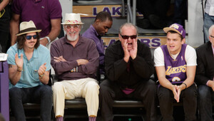 Thumbnail for Who Owns Lakers Courtside Seats?