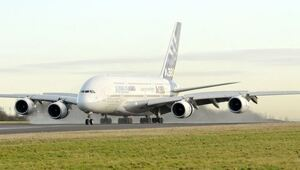 Thumbnail for Saudi Prince's $500 Million Airbus A380 Will Blow Your Mind