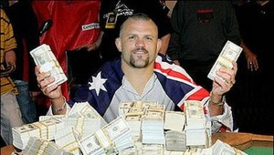 Thumbnail for The Richest MMA Fighters In The World