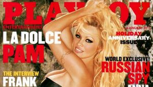 Thumbnail for How Much Do Playboy Playmates Make?