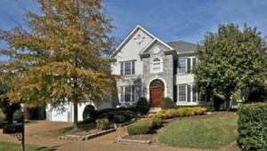 Thumbnail for Carrie Underwood's House:  The Country Star Sheds a Bit of Her American Idol Past