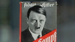 Thumbnail for How Rich Was Hitler and Who Gets His Mein Kampf Royalties Today?