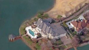 Thumbnail for Michael Jordan's House:  A Bright Spot in a Relatively Bleak 2013