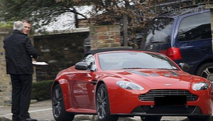 Thumbnail for Daniel Craig's Car:  James Bond Is Starting to Rub Off On Him