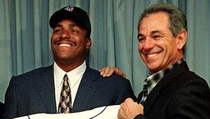 Thumbnail for How Bobby Bonilla Landed The Luckiest Baseball Contract Ever
