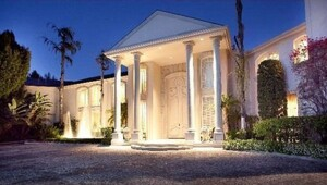 Thumbnail for Martin Lawrence's House: The Comedy Star Lists $26 Million Beverly Hills Mansion