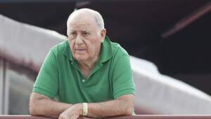 Thumbnail for Amancio Ortega Is The Third Richest Person On The Planet, And Somehow Most People Have Never Heard Of Him!
