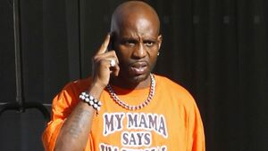 Thumbnail for DMX Files For Bankruptcy