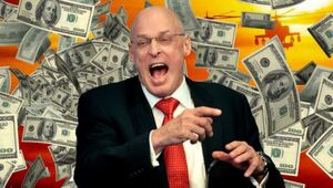 Thumbnail for The $200 Million Reason Henry Paulson Became Treasury Secretary