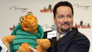 Thumbnail for Terry Fator: The Unlikely Story of a Texas Boy And A $100 Million Puppet Empire