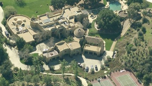 Thumbnail for Jada and Will Smith's House:  A Massive Calabasas Compound