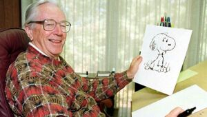 Thumbnail for How Charles Schulz Created A Billion Dollar Peanuts Cartoon Empire