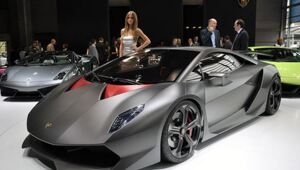 Thumbnail for $2.2 Million Lamborghini Sesto Elemento Will Blow Your Mind