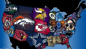 Thumbnail for The Most Valuable NFL Teams - 2014