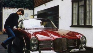 Thumbnail for Ringo Starr's Car:  A Rock Star Car from Rock Star Royalty Hits the Auction Block