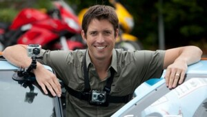 Thumbnail for GoPro Stock Is Up 220% Since The IPO. Founder Nick Woodman Is Now Worth $5 Billion