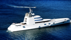 Thumbnail for The 14 Most Expensive Yachts In the World