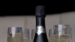 Thumbnail for The Most Expensive Bottle of Champagne in the World