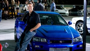 Thumbnail for Paul Walker's Car Collection
