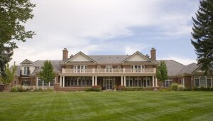 Thumbnail for Peyton Manning's $4.5 Million Denver Mansion