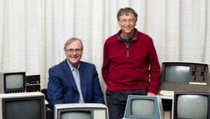 Thumbnail for Being Nice To A Young Geeky High School Classmate Earned Paul Allen $17 Billion