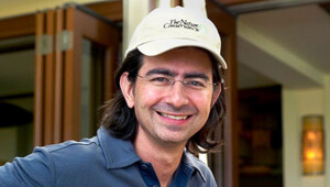 Thumbnail for Imagine Earning $9 Billion Overnight... Then Deciding To Give It All Away To Charity. That's What eBay Founder Pierre Omidyar Did.