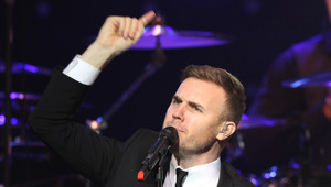 Thumbnail for Attention Aspiring Musicians! Read This Article Now To Understand Why British Pop Star Gary Barlow Should Be Your Idol