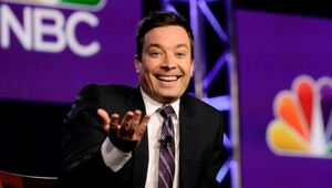 Thumbnail for How Jimmy Fallon Took Over The World Of Late Night Comedy