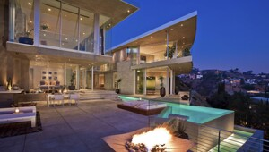 Thumbnail for Avicii Buys A $15.5 Million Hollywood Hills Mansion