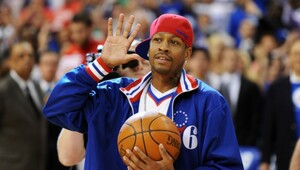 Thumbnail for Bankrupt Allen Iverson Has A $30 Million Reebok Trust Fund That He Can't Touch Till 2030