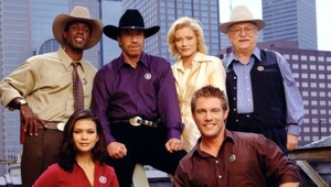 Thumbnail for Paul Haggis Worked On Walker Texas Ranger For Two Weeks... You Will Not Believe How Much Money He Ended Up Making