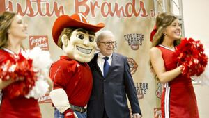 Thumbnail for Warren Buffett Will Give $1 Billion To Anyone Who Fills Out A Perfect NCAA Bracket