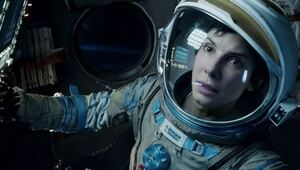 Thumbnail for Sandra Bullock Made An Astronomical Amount Of Money Off Gravity... Get it? Astronomical :)