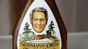 Thumbnail for How Paul Newman Accidentally Launched A $400 Million Charity Empire With A Bottle Of Homemade Salad Dressing