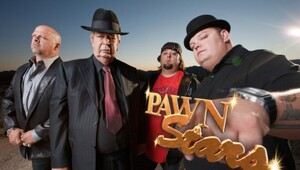 Thumbnail for Pawn Stars Net Worth
