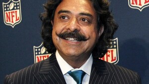 Thumbnail for The Incredible Rags To Riches Story of Billionaire Jacksonville Jaguars Owner Shahid Khan