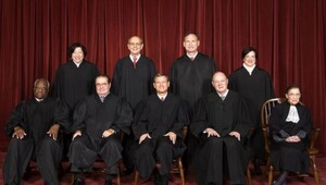 Thumbnail for How Rich Are The Supreme Court Justices?