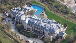 Thumbnail for Dr. Dre Just Dropped $50 Million To Buy Tom Brady And Gisele Bundchen's LA Mansion